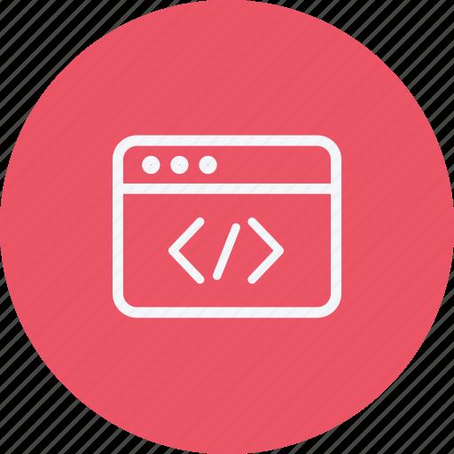 business, coding, communication, employee, internet, lifestyle, office icon