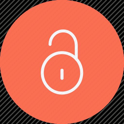 business, communication, employee, internet, lifestyle, lock, office icon