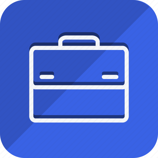briefcase, business, communication, lifestyle, marketing, networking, office icon