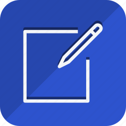 business, communication, lifestyle, marketing, networking, note, office icon