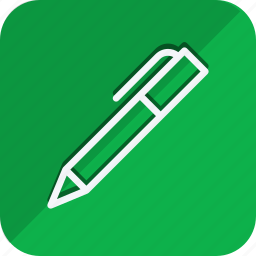 business, communication, lifestyle, marketing, networking, office, pen icon