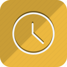 business, clock, communication, lifestyle, marketing, networking, office icon