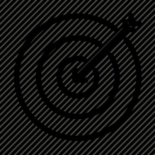 aim, arrow, crosshair, gps localization, target icon