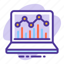 analysis, analytic, data, information, optimization, seo, statistic icon