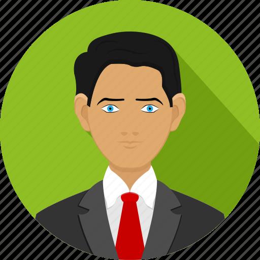 avatar, boy, man, person, profile, use icon