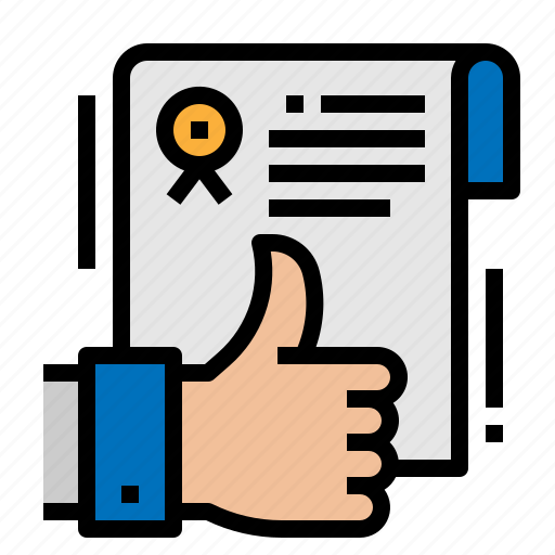 Agreement, contract, deal, document, partnership icon - Download on Iconfinder