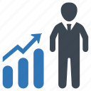 achievement, growth, mountain, profit, success