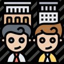 b2b, partnership, collaboration, agreement, businessmen