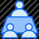 meeting, management, team, user