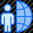 global, user, audience, target