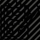 demands, necessities, needs, prerequisites, requests, requirements icon