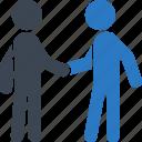 agreement, handshake, partnership, teamwork, business deal