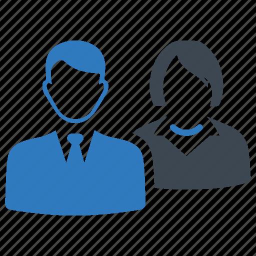 Business, management, team icon - Download on Iconfinder