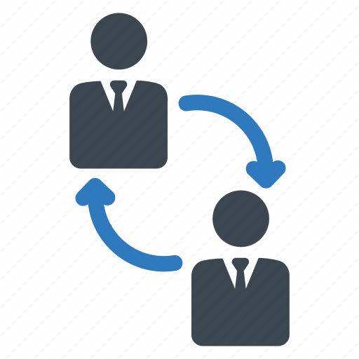 Businessman, team, teamwork icon - Download on Iconfinder