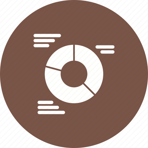 Graph, chart, sign, diagram, line, mark, data icon