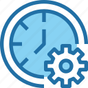 company, develop, gear, management, time, timer