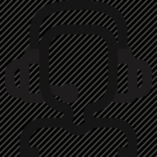 human, human icon, man, man icon, operator, operator icon icon