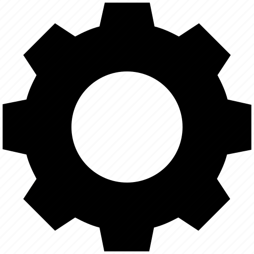 Cog, engine, gear, management, options, settings, setup icon - Download on Iconfinder