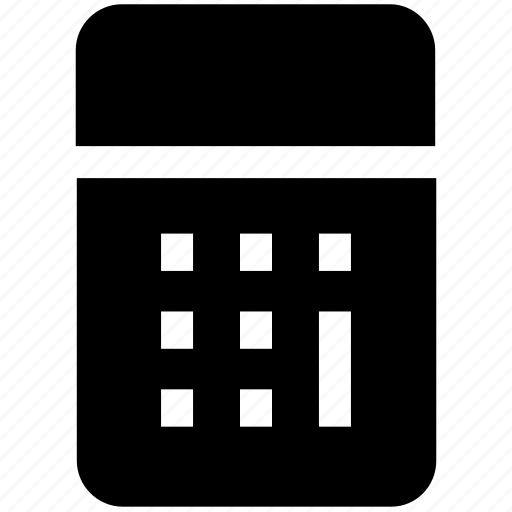 Banking, business, calculator, management, mathematics icon - Download on Iconfinder