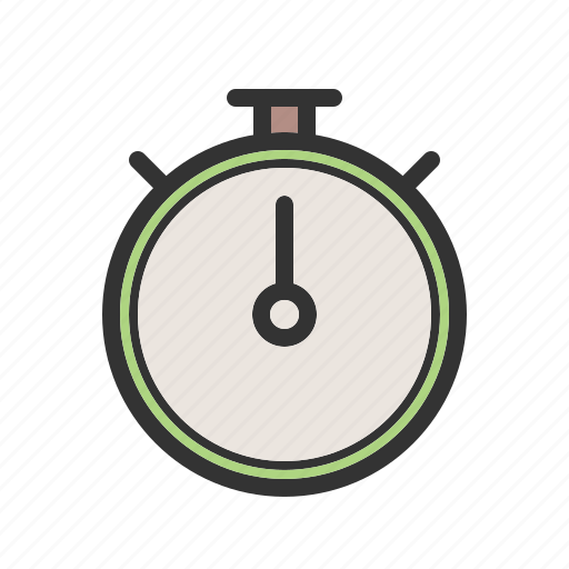 clock, minutes, second, stopwatch, time, timer, watch icon