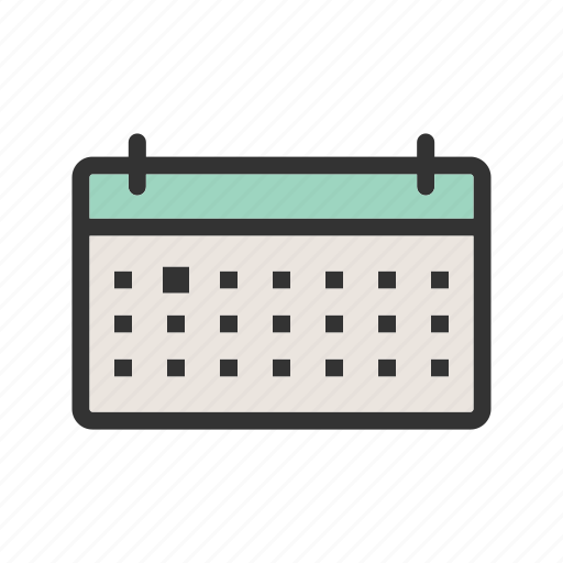 Business, calendar, date, day, event, planner, schedule icon - Download on Iconfinder