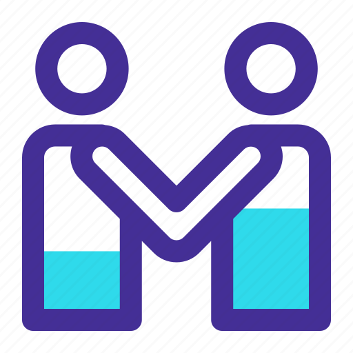 business, colleague, friend, office, people, together, worker icon icon