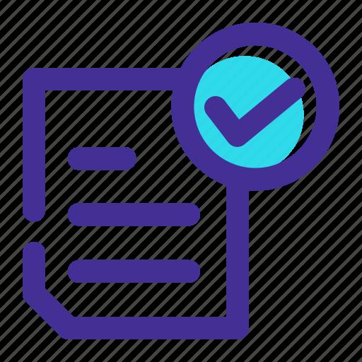 board, checklist, clipboard, document, list, notes icon, paper icon