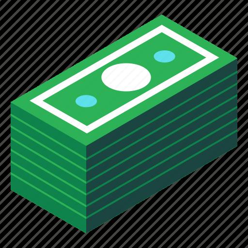 budget, business, cash, finance, investment, money, profit icon