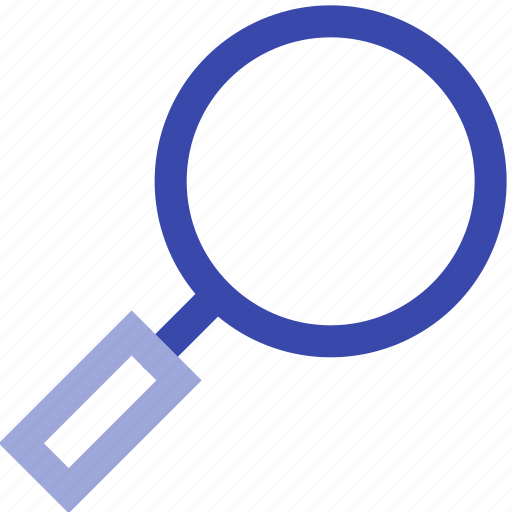 business, find, magnifying, management, search, zoom icon