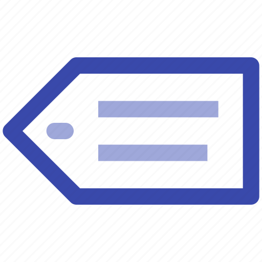 business, discount, label, management, price, tag icon