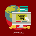 business, e-commerce, internet, marketing, online, web icon