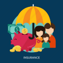 business, idea, insurance, job, marketing, solution icon
