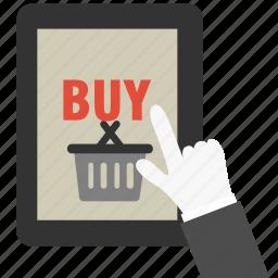 app, application, buy, development, ecommerce, mobile, shopping icon