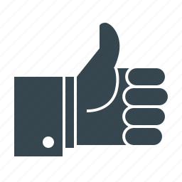 integration, like, marketing, social, social integration, thumbs up icon