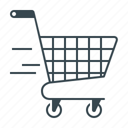 cart, commerce, e-commerce, marketing, shop, shopping, solution icon