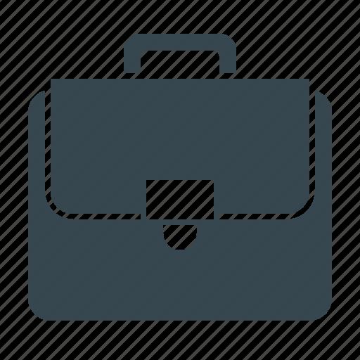 Bag, briefcase, business, case, portfolio, suitcase icon - Download on Iconfinder
