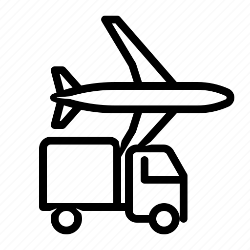 business, delivery, eshop, methods icon