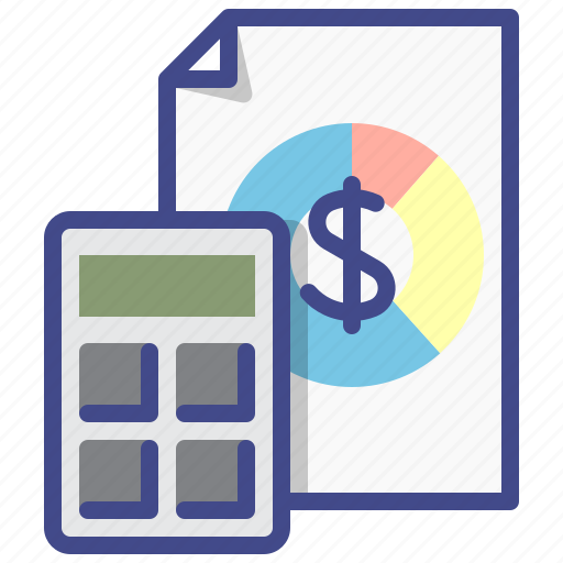 business cost calculate structure icon download business cost calculate structure icon download