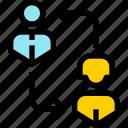 communication, connect, contact, convert, friend, social