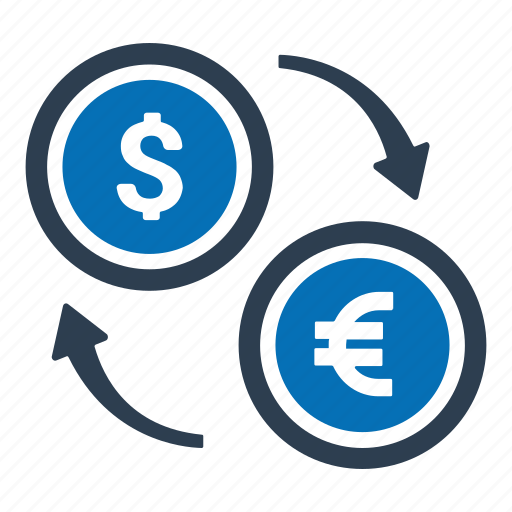 Currency, exchange, money icon - Download on Iconfinder