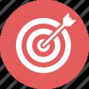 aspiration, darts, goals, target