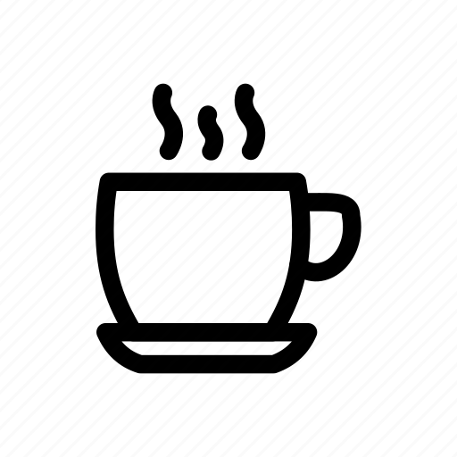 coffee, coffee break, coffee tea, kitchen, pot, tea, tea cup icon icon