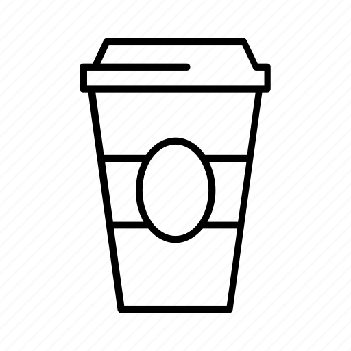 business, clerk, coffee, company, lunch, office, workspace icon