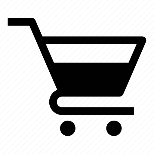 buy, cart, hand truck, shop, shopping, trolley icon