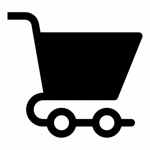 buy, cart, shop, shopping, trolley icon