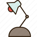 .svg, business, lamp, light icon