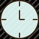 .svg, clock, communication, office icon