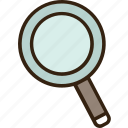 .svg, business, loupe, search