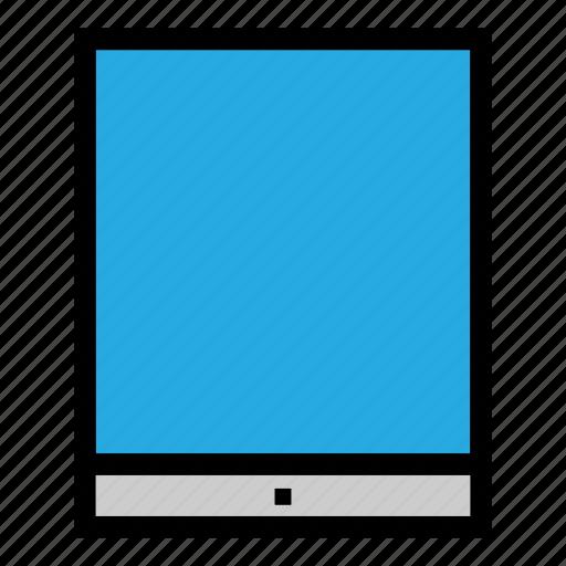 device, ipad, tab, tablet icon