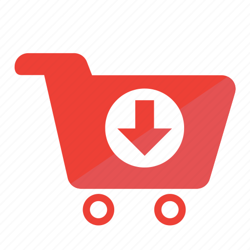business, buy, cart, download, online purchase, shipping, shopping icon